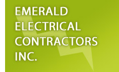 Emerald Electrical Contractors Inc.
